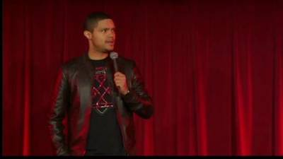 News video: Who is Trevor Noah? 'Daily Show' fans will soon find out